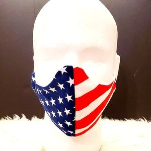 3 for $15 No glitter American Mask (Bundle & Save)